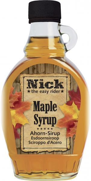 Nick Maple Syrup