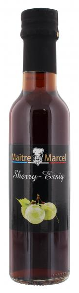 Maitre Marcel Sherry-Essig