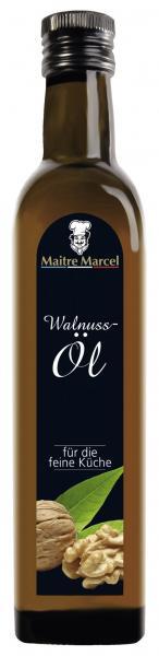 Maitre Marcel Walnussöl