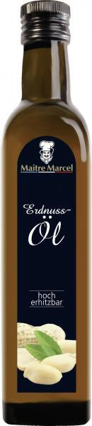 Maitre Marcel Erdnussöl