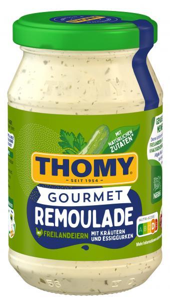 Thomy Gourmet-Remoulade mit Kräutern