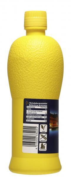Leverno Zitronen Fix