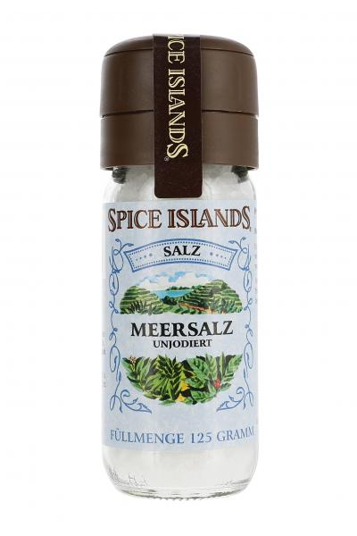Spice Islands Meersalz
