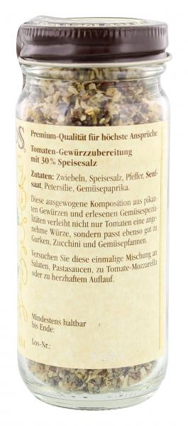 Spice Islands Tomaten Würzer