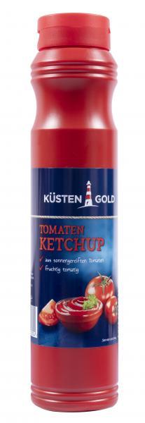 Küstengold Tomaten Ketchup