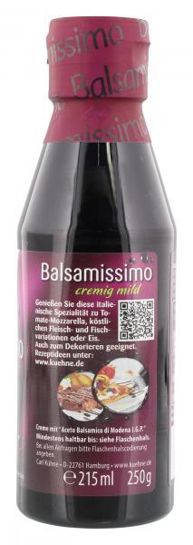Kühne Balsamissimo cremig mild