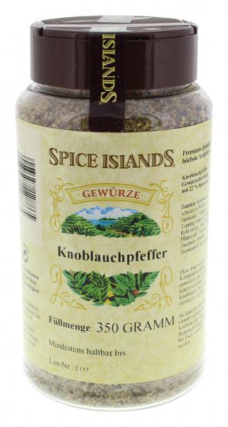Spice Islands Knoblauch-Pfeffer