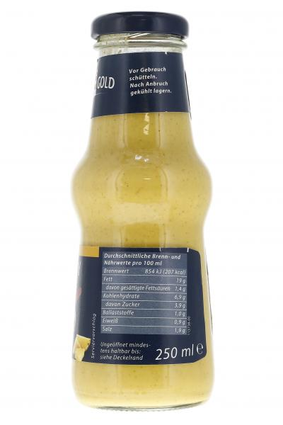 Küstengold Curry Sauce