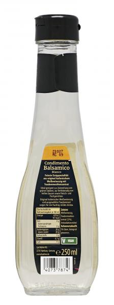Kühne Condimento Balsamico Bianco