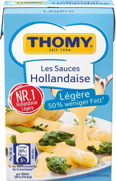 Thomy Les Sauces Hollandaise légère