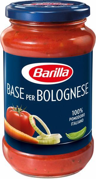 Barilla Nudelsauce Base per Bolognese