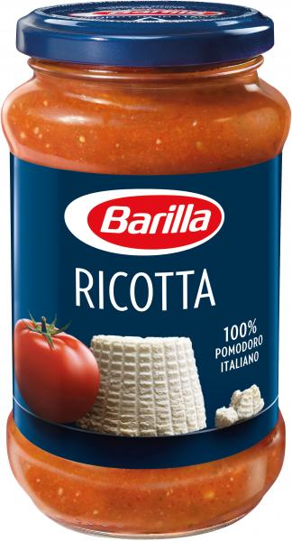 Barilla Nudelsauce Ricotta