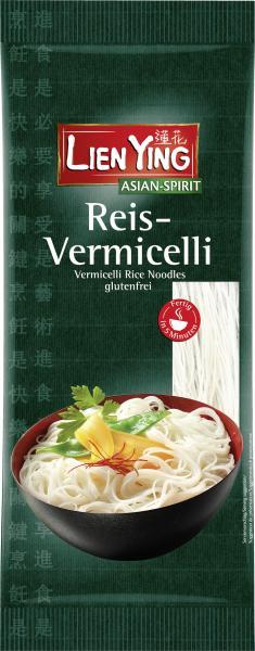Lien Ying Asian-Spirit Reis Vermicelli Chinesische Reisglasnudeln