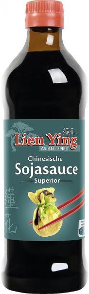 Lien Ying Asian-Spirit Sojasauce