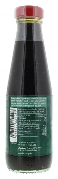 Lien Ying Asian-Spirit Austern-Sauce