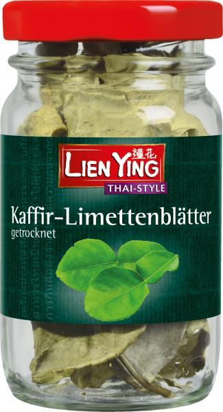 Lien Ying Thai-Style Kaffir-Limettenblätter
