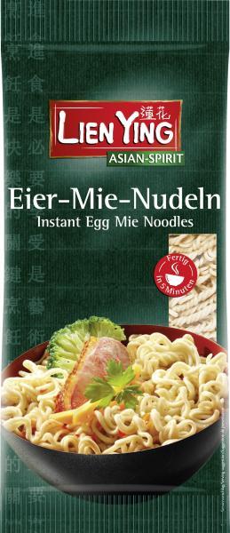 Lien Ying Asian-Spirit Instant-Eier-Mie-Nudeln