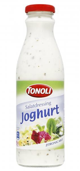 Tonoli Salat Dressing Joghurt