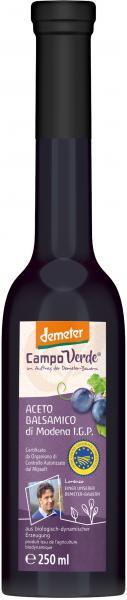 Campo Verde Demeter Aceto Balsamico di Modena I.G.P.