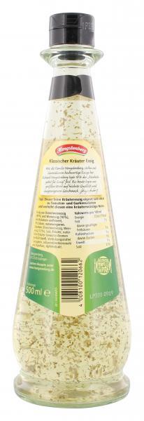 Hengstenberg Kräuter Essig