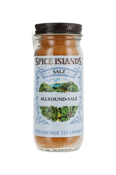 Spice Islands Allround-Salz