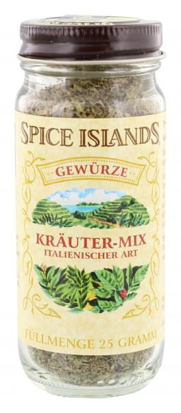 Spice Islands Kräuter-Mix Italienischer Art