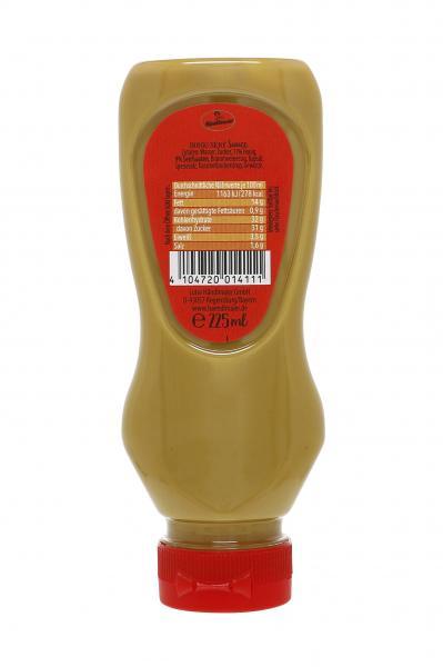 Händlmaier's Honig-Senf Sauce