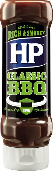 HP BBQ Original Sauce classic
