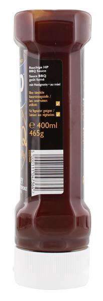 HP Honey BBQ Sauce