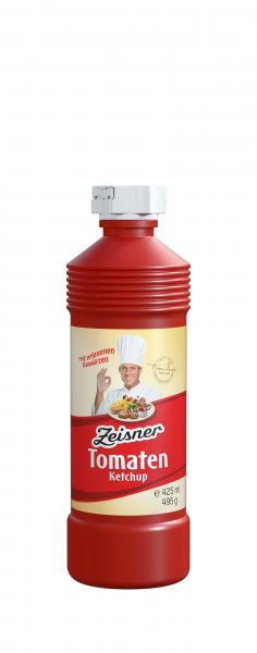 Zeisner Tomaten-Ketchup