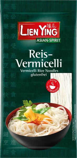 Lien Ying Asian-Spirit Reis-Vermicelli Glasnudeln
