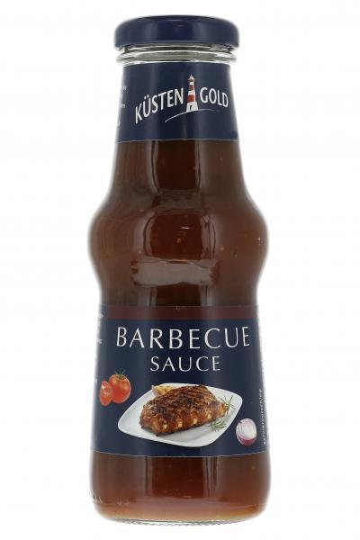 Küstengold Barbecue Sauce