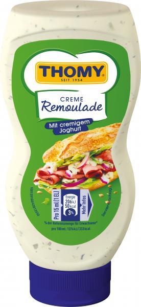 Thomy Creme Remoulade