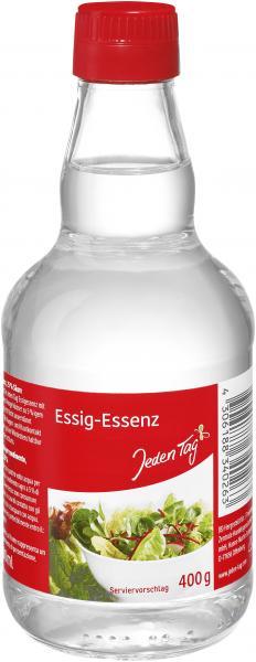 Jeden Tag Essig-Essenz