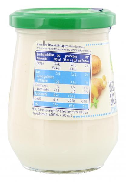 Kühne Enjoy Vegane Salatcreme