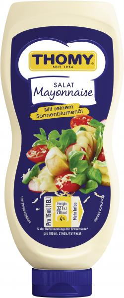 Thomy Salat Mayonnaise
