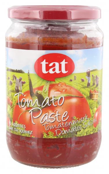 Tat Tomato Paste
