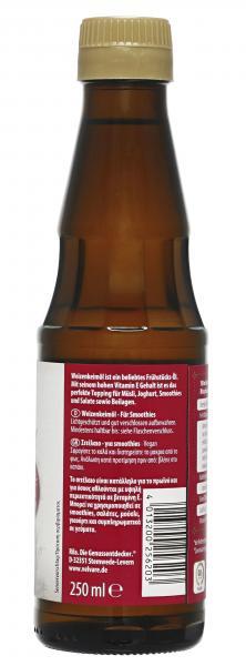Rinatura Pur Weizenkeimöl
