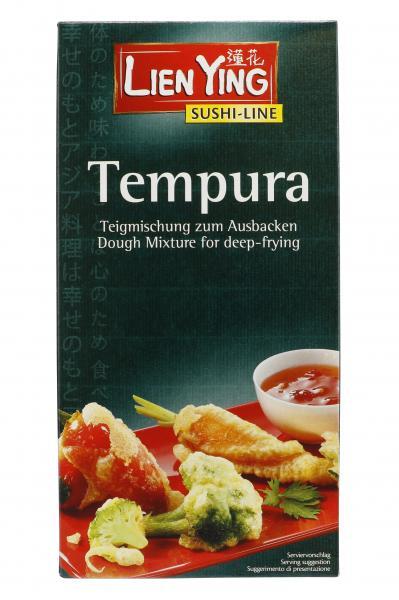 Lien Ying Sushi-Line Tempura Teigmischung
