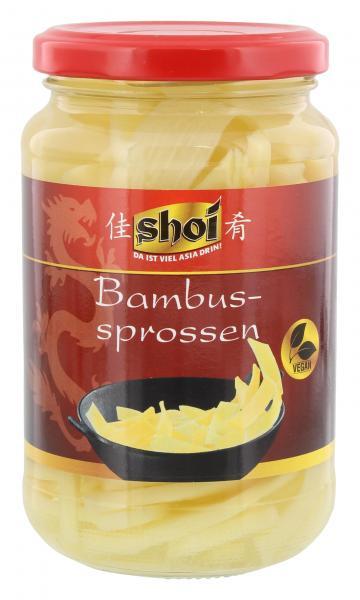 Shoi Bambussprossen