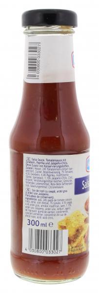 Hamker Salsa Sauce