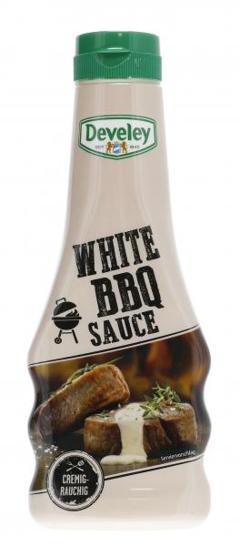 Develey White BBQ Sauce