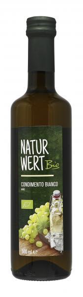 NaturWert Bio Condimento Bianco Agrodolce