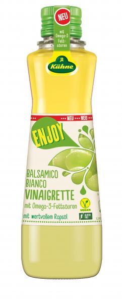 Kühne Enjoy Balsamico Bianco Vinaigrette