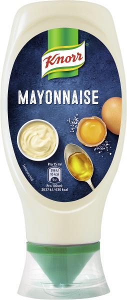 Knorr Mayonnaise