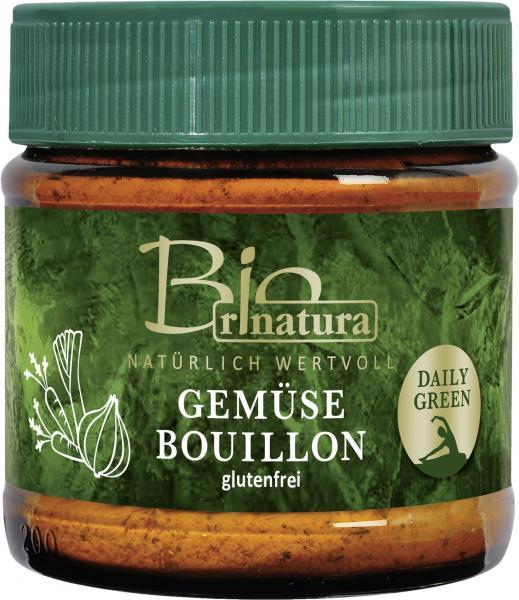 Rinatura Bio Gemüsebrühe gekörnt glutenfrei