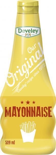 Develey Our Original Mayonnaise
