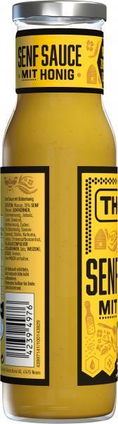 Thomy Senf Sauce mit Honig