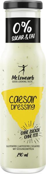 Mr. Lowcarb Dressing Caesar