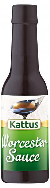 Kattus Worcester-Sauce